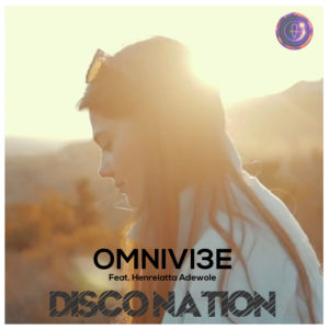 Disco Nation by Omnivi3e feat. Henrietta Adewole