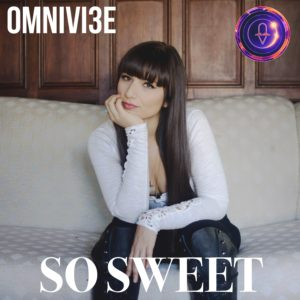 Omnivi3e Feat. Azadeh - So Sweet