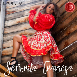 Señorita Traviesa by Omnivi3e feat. T Jae Cole