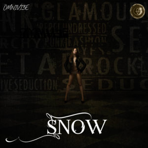 Snow by Omnivi3e feat. T Jae Cole