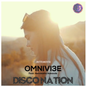 Disco Nation by Omnivi3e feat. Henrietta